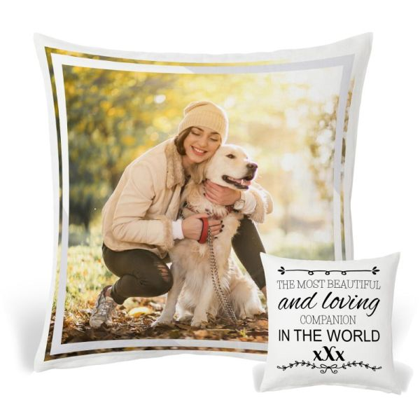 Pet Pillow 18-1
