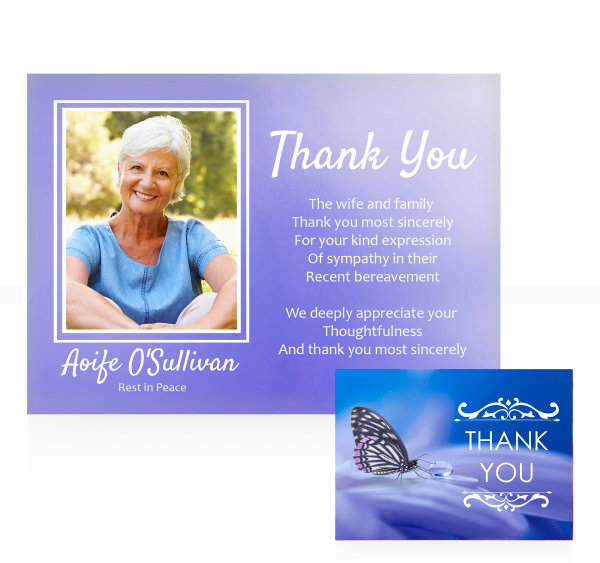 Acknowledgement Card-44