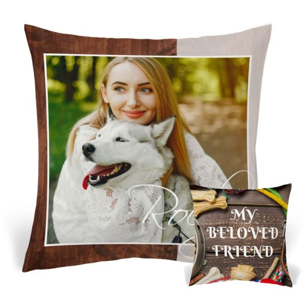 Pet Pillow 14-1
