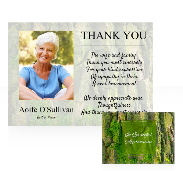 Acknowledgement Card-37