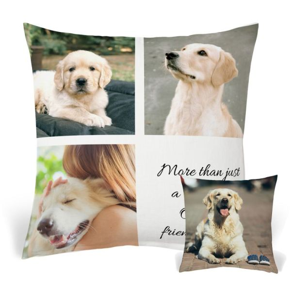 Pet Pillow 13-1