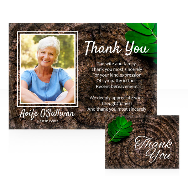 Acknowledgement Card-33