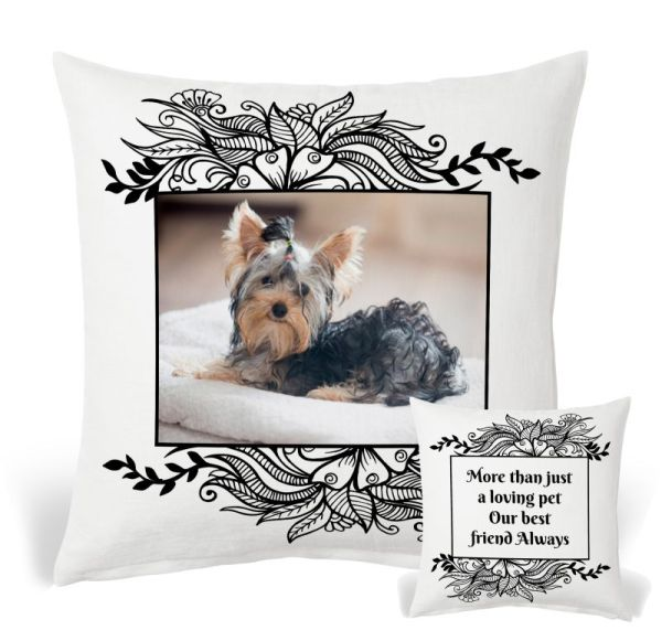 Pet Pillow 15-1